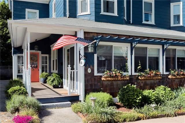 14 Union Street, Jamestown, RI 02835 (MLS #1270458) :: Edge Realty RI