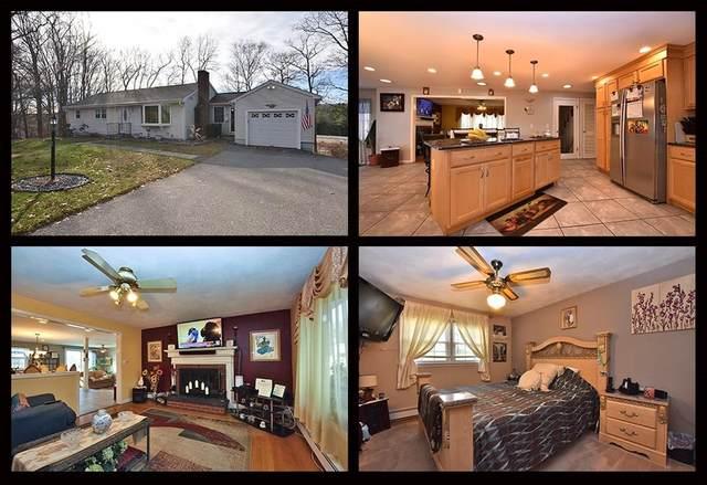 3 Birchwood Drive, Lincoln, RI 02838 (MLS #1270789) :: Welchman Real Estate Group