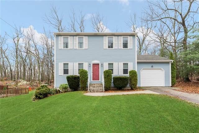 65 Walden Way, Cranston, RI 02921 (MLS #1270831) :: Welchman Real Estate Group