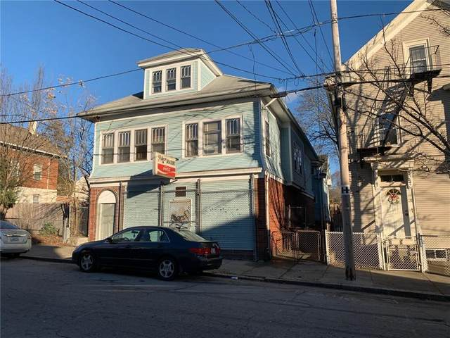 33 Putnam Street, Providence, RI 02909 (MLS #1271516) :: The Martone Group