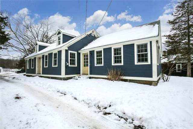 81 Battey Meeting House Road, Scituate, RI 02857 (MLS #1271733) :: Welchman Real Estate Group