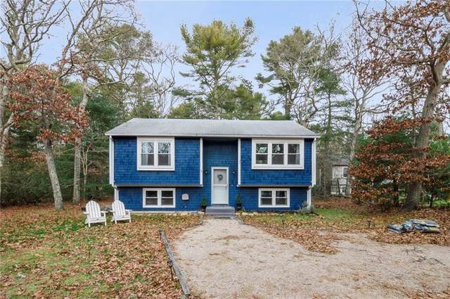 3647 Post Road, South Kingstown, RI 02879 (MLS #1272016) :: Welchman Real Estate Group