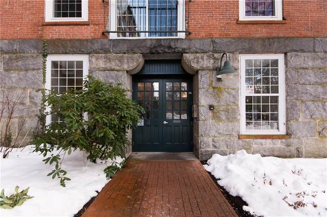 2 School Street #131, Lincoln, RI 02802 (MLS #1272208) :: revolv