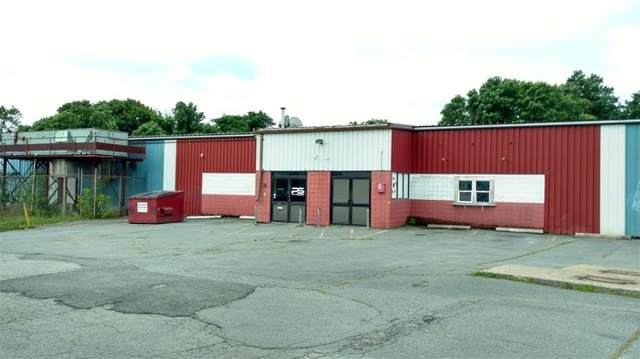 424 Nash Road, New Bedford, MA 02746 (MLS #1272709) :: Edge Realty RI