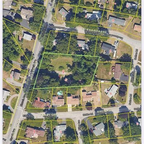 452 Church Avenue, Warwick, RI 02889 (MLS #1272768) :: Edge Realty RI