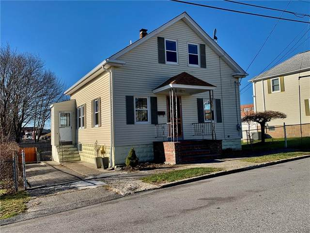 15 Magnolia Street, Bristol, RI 02809 (MLS #1273058) :: Dave T Team @ RE/MAX Central