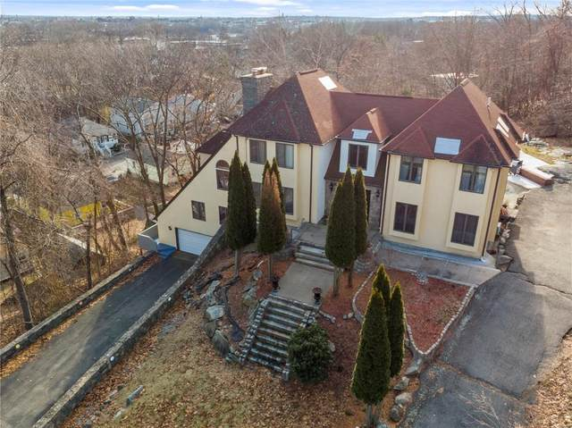60 Progress Street, Lincoln, RI 02865 (MLS #1273106) :: The Martone Group
