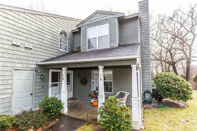 6 Nipmuc Trail D, North Providence, RI 02911 (MLS #1273122) :: Welchman Real Estate Group