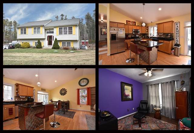 6783 Flat River Road, Coventry, RI 02827 (MLS #1273152) :: The Martone Group