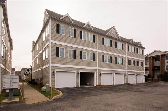 675 Metacom Avenue #58, Bristol, RI 02809 (MLS #1273154) :: Welchman Real Estate Group