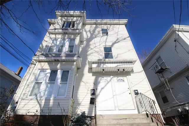 27 Mary Street, Pawtucket, RI 02860 (MLS #1273192) :: The Martone Group
