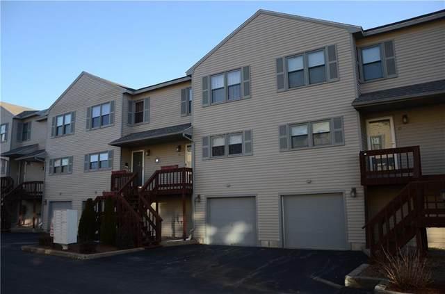 1603 Plainfield Pike C4, Johnston, RI 02919 (MLS #1273217) :: The Martone Group