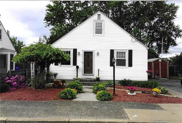 12 Bella Avenue, Pawtucket, RI 02861 (MLS #1273430) :: Alex Parmenidez Group