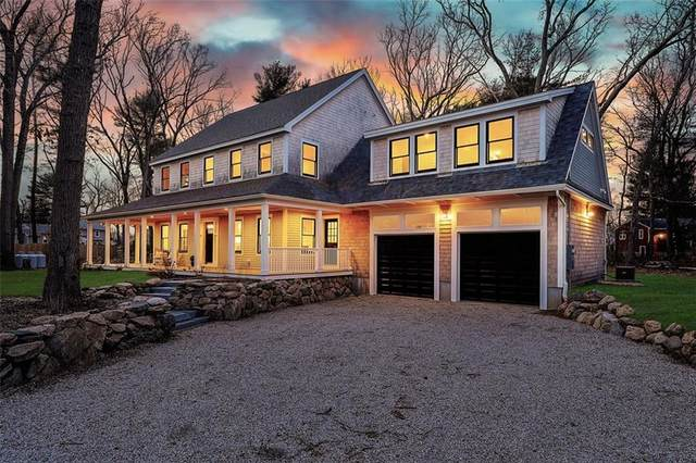 1 Lister Drive, Barrington, RI 02806 (MLS #1273574) :: Anytime Realty