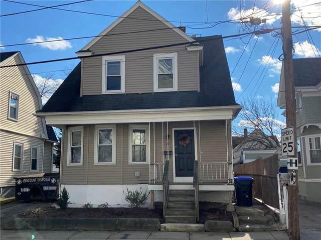 24 Elmdale Avenue, Providence, RI 02909 (MLS #1273601) :: The Martone Group