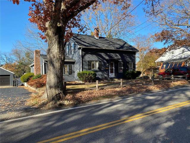 150 Station Street, Coventry, RI 02816 (MLS #1273666) :: Welchman Real Estate Group