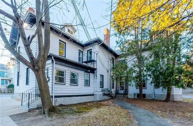 28 Pitman Street, East Side of Providence, RI 02906 (MLS #1273978) :: Onshore Realtors