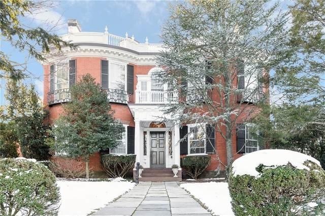 140 Prospect Street, East Side of Providence, RI 02906 (MLS #1274230) :: The Martone Group