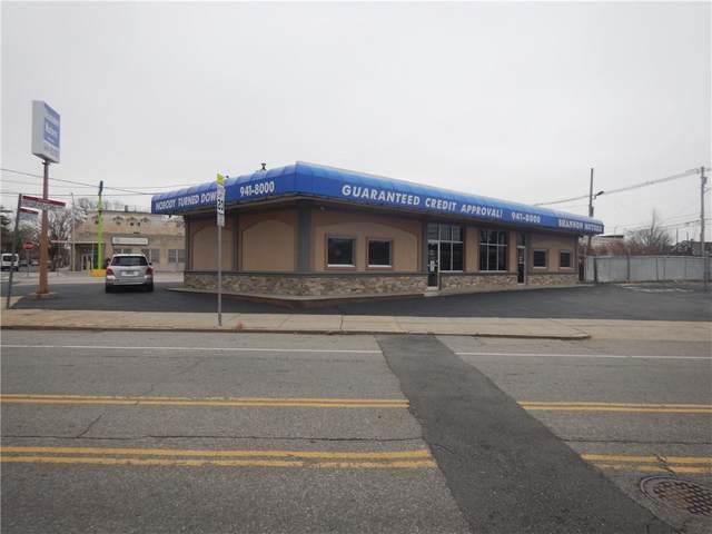 48 Reservoir Avenue, Providence, RI 02907 (MLS #1274281) :: The Martone Group