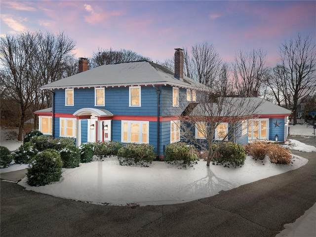 228 Spring Street, East Greenwich, RI 02818 (MLS #1274573) :: Dave T Team @ RE/MAX Central