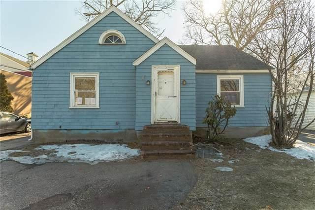2774 Hartford Avenue, Johnston, RI 02919 (MLS #1274809) :: Nicholas Taylor Real Estate Group