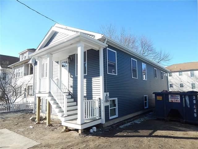17 Homer Street, Providence, RI 02905 (MLS #1274894) :: The Martone Group