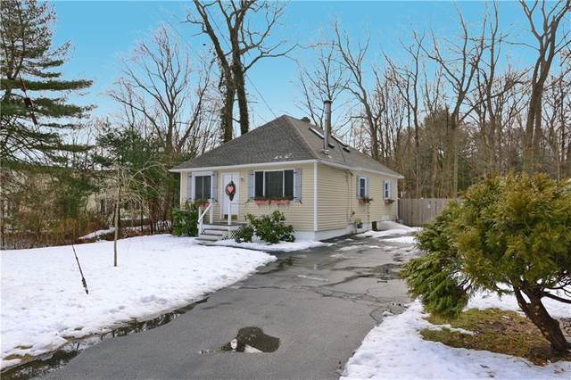 28 Pine Street, North Kingstown, RI 02852 (MLS #1275046) :: Onshore Realtors