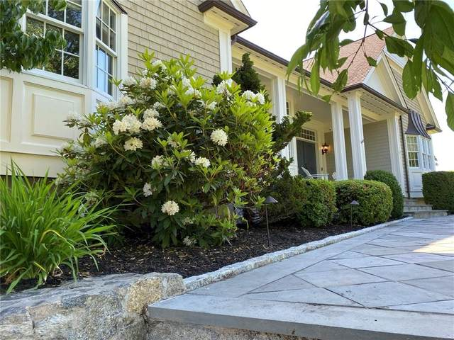 84 Woodlawn Avenue, Bristol, RI 02809 (MLS #1275253) :: Chart House Realtors