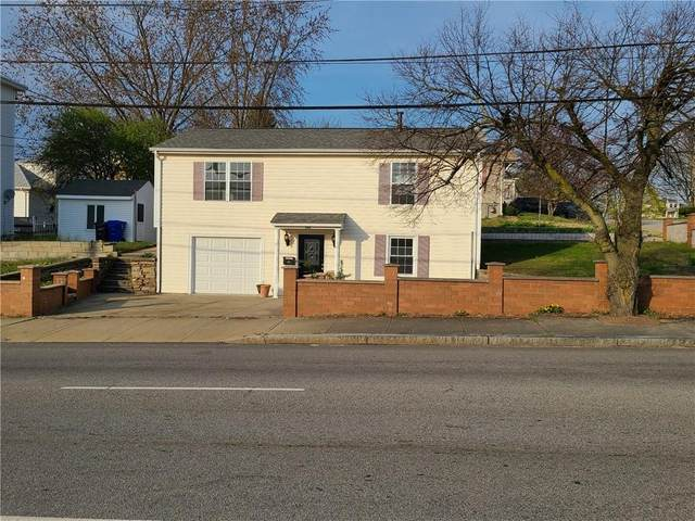 392 School Street, Pawtucket, RI 02860 (MLS #1275412) :: Century21 Platinum