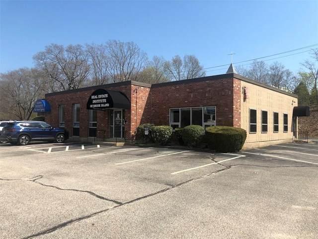 20 Veterans Memorial Drive, Warwick, RI 02886 (MLS #1275451) :: Alex Parmenidez Group