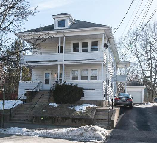464 West Avenue, Pawtucket, RI 02860 (MLS #1275463) :: Onshore Realtors
