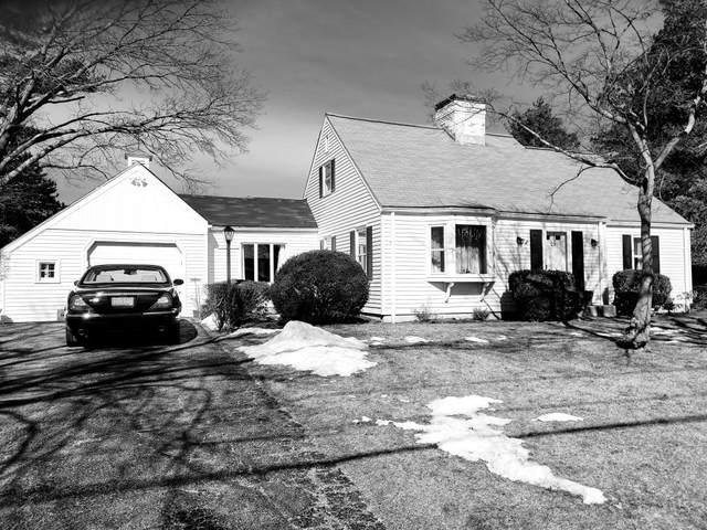 29 Squantum Drive, Warwick, RI 02888 (MLS #1275504) :: Welchman Real Estate Group