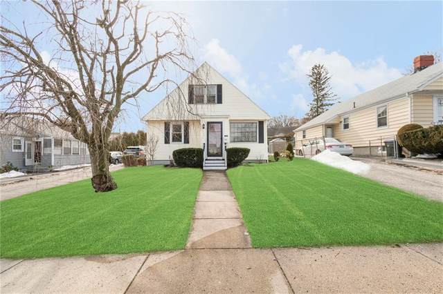 1264 Smith Street, Providence, RI 02908 (MLS #1275572) :: The Martone Group