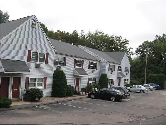 21 Apache Drive 21F, Westerly, RI 02891 (MLS #1275850) :: Westcott Properties