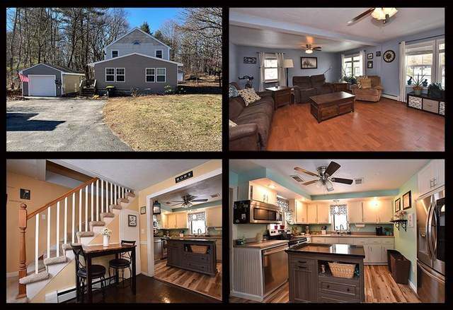 645 South Main Street, Burrillville, RI 02859 (MLS #1275890) :: Nicholas Taylor Real Estate Group