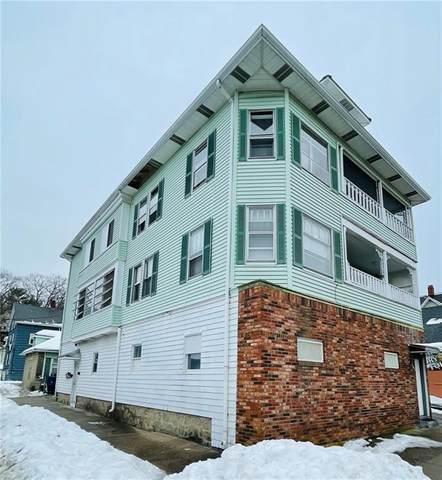 401 Willow Street, Woonsocket, RI 02895 (MLS #1275891) :: Spectrum Real Estate Consultants
