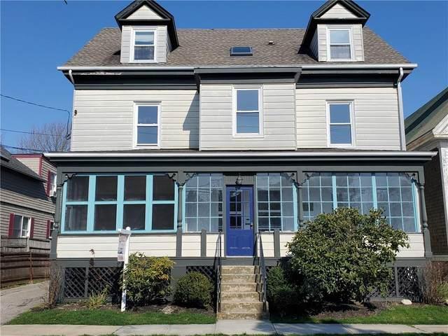 22 Annandale Road #2, Newport, RI 02840 (MLS #1275894) :: Edge Realty RI