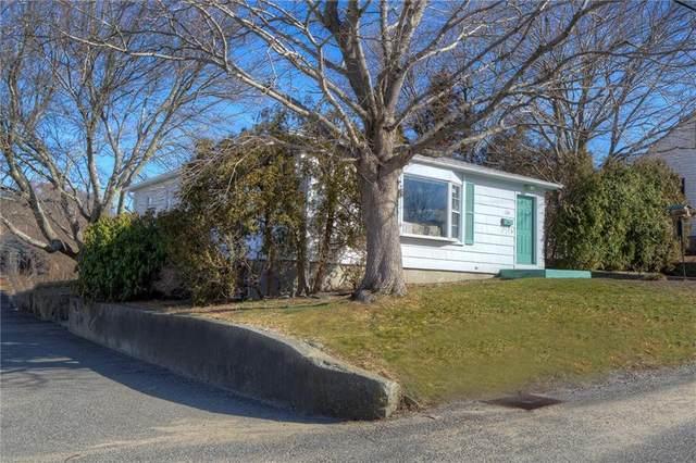 128 Randolph Avenue, Tiverton, RI 02878 (MLS #1275928) :: Chart House Realtors