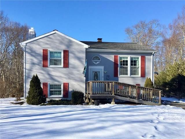 7 Madlin Avenue, Charlestown, RI 02813 (MLS #1276023) :: Westcott Properties