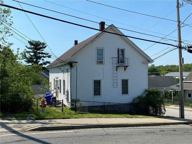 37 Wakefield Street, West Warwick, RI 02893 (MLS #1276048) :: Chart House Realtors