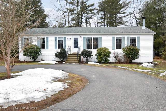 40 Quiet Way, South Kingstown, RI 02879 (MLS #1276182) :: The Martone Group