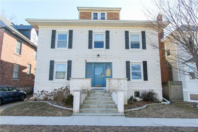 23 Bedlow Avenue #1, Newport, RI 02840 (MLS #1276377) :: Alex Parmenidez Group