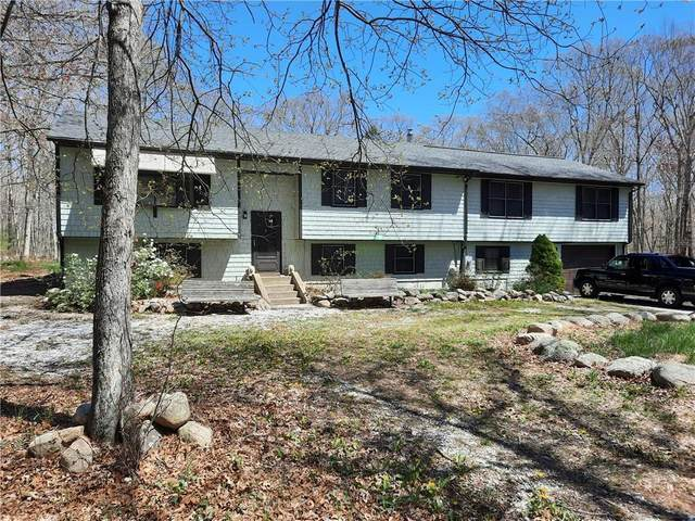 36 Tefft Hill Road, Richmond, RI 02898 (MLS #1276547) :: Nicholas Taylor Real Estate Group