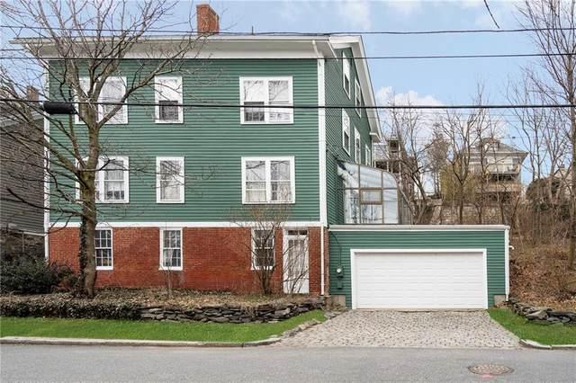 56 Pratt Street, East Side of Providence, RI 02906 (MLS #1276700) :: Spectrum Real Estate Consultants