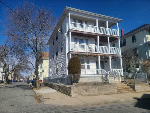 167 Regent Avenue, Providence, RI 02908 (MLS #1276871) :: The Martone Group