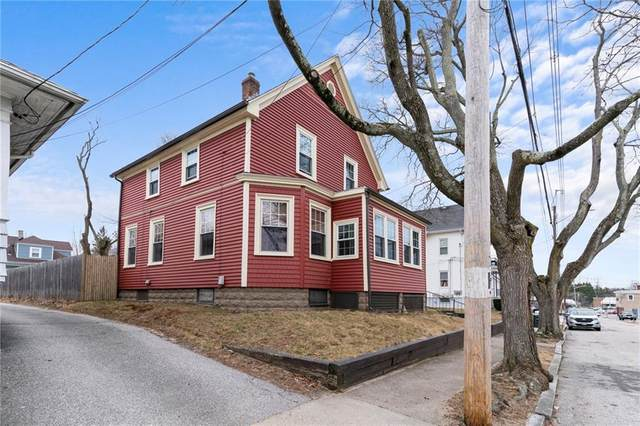 180 Rounds Avenue, Providence, RI 02907 (MLS #1277091) :: Edge Realty RI