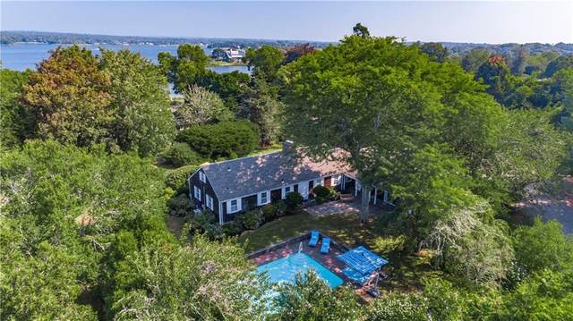 20 Foster Cove Road, Westerly, RI 02891 (MLS #1277337) :: Spectrum Real Estate Consultants