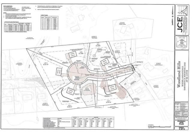 0 Lacey Court, Smithfield, RI 02917 (MLS #1277447) :: Century21 Platinum