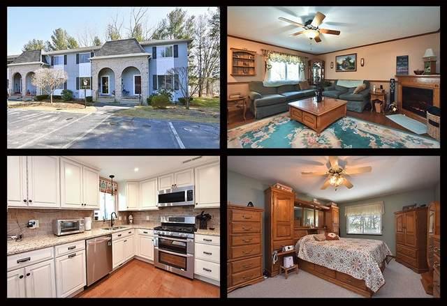 127 Pleasant View Avenue #39, Smithfield, RI 02917 (MLS #1277495) :: Welchman Real Estate Group