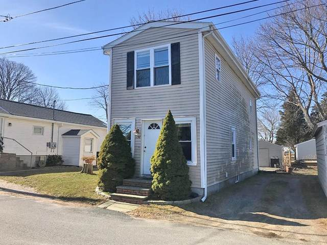 230 Cedar Avenue, Portsmouth, RI 02871 (MLS #1277548) :: Spectrum Real Estate Consultants
